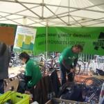 réparation vélo et pièces détachées