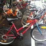 Braderie Isly Lille les vélos de l'espoir