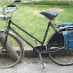 acquérir un vélo