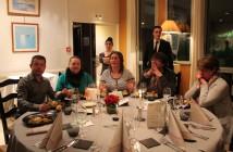 Dîner Gastronomique à Orchies