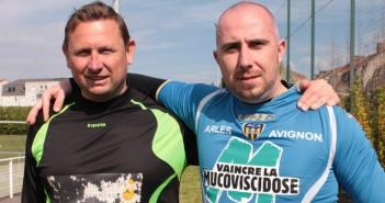Tournoi-de-football-2014 Vaincre la mucovscidose