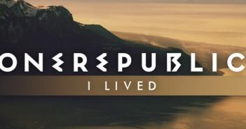 I-lived-OneRepublic