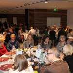 dîner gastronomique 2015