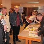 assemblée générale à Dunkerque