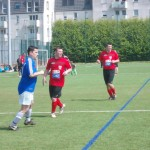 Tournoi de football interpolice La Madeleine