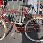 Fête du vélo 2015 les vélos de l'espoir Vaincre la mucoviscidose