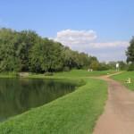 Journée thérapeutique - Parc Marcel Cabiddu-Wingles