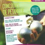 Virades Pays Boulonnais - Pétanque