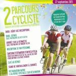 Virades Pays Boulonnais - Parcours de vélo Rety