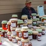 Collecte de fruits - Au pays de la gourmandise pour lutter contre la mucoviscidose