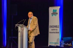 2ème Journées Francophones de la mucoviscidose