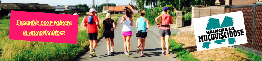 Marche et course a pied Bousbecque