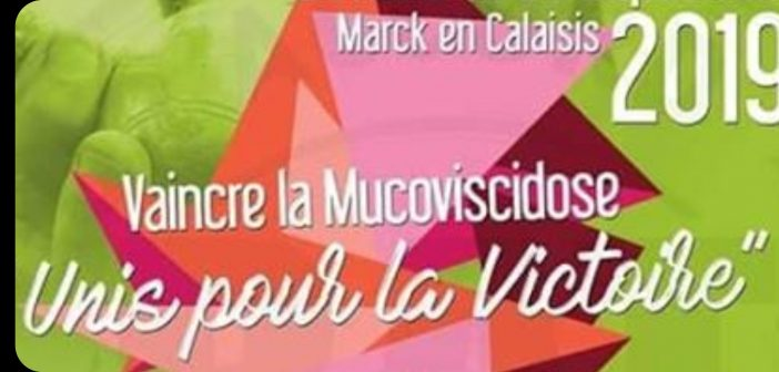 MARCK-en-CALAISIS (62) – Virades de l'Espoir : 28 et 29 septembre 2019
